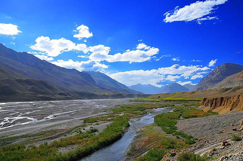 is spiti valley safe for tourists