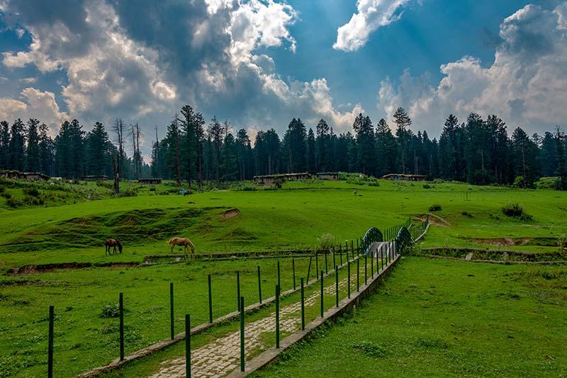 best honeymoon destinations in uttarakhand