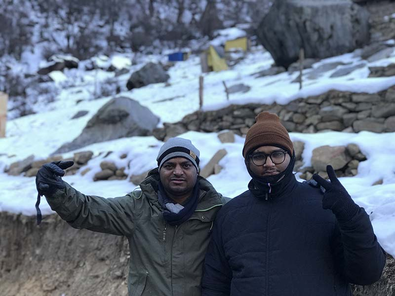 Kasol and Kheerganga