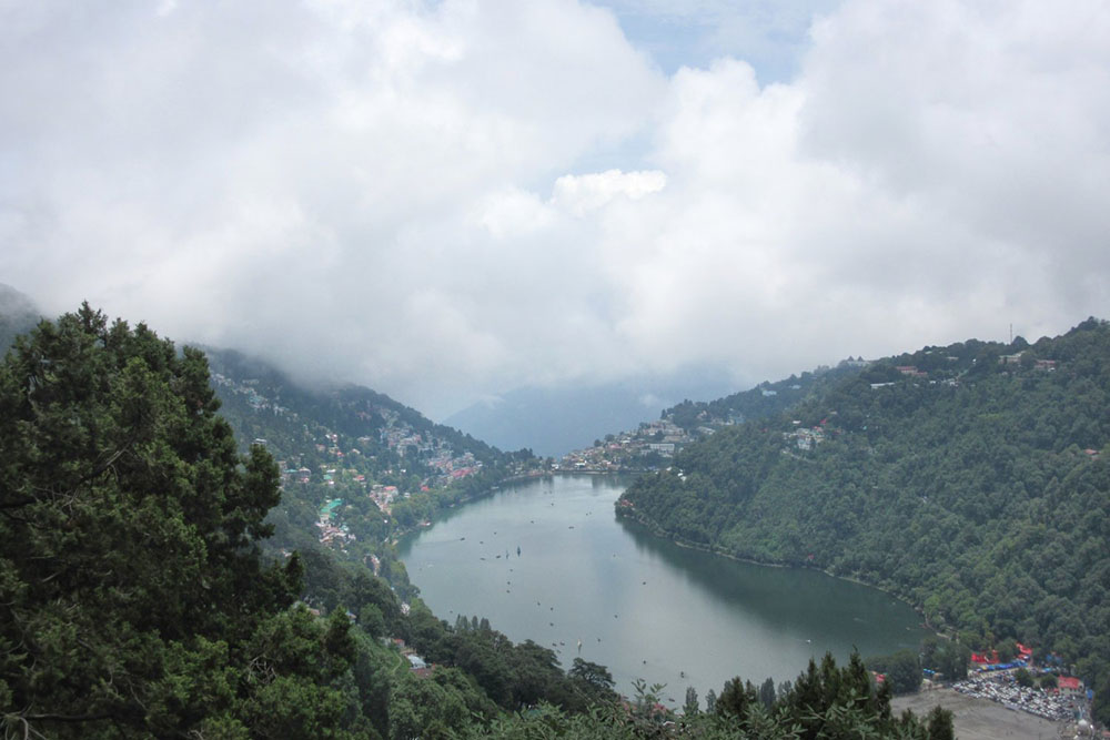 Places to Visit in Nainital & Things to Do