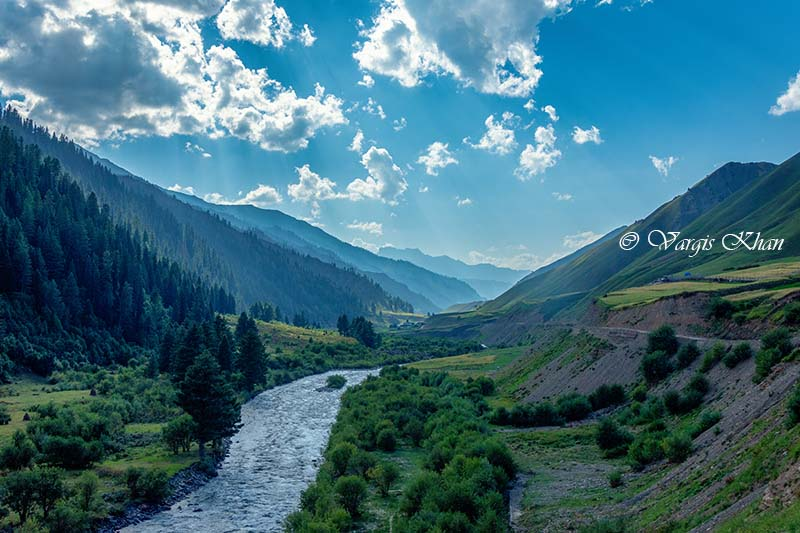 What to see in Pahalgam