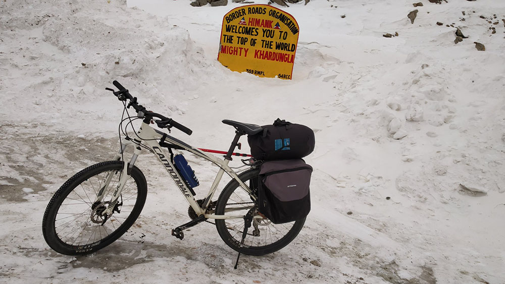 what do do in ladakh