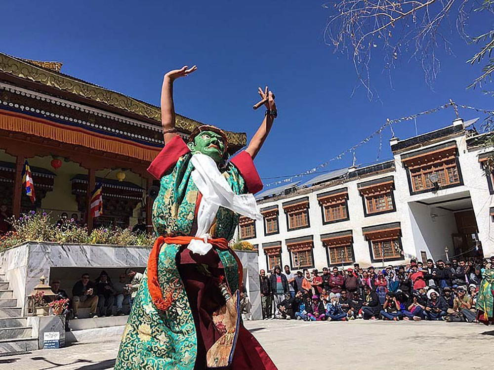 what to do in ladakh
