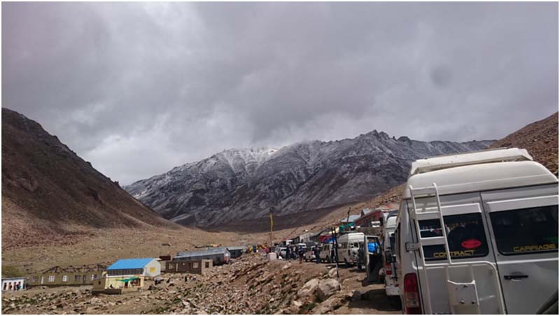 ladakh travelogue