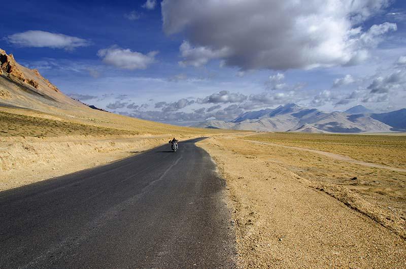 ladakh in 2 weeks