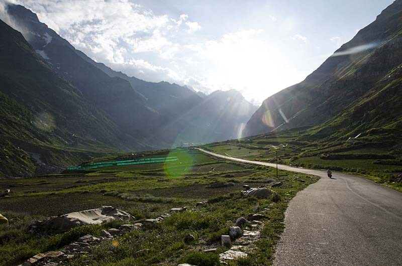 best hill stations for honeymoon in india