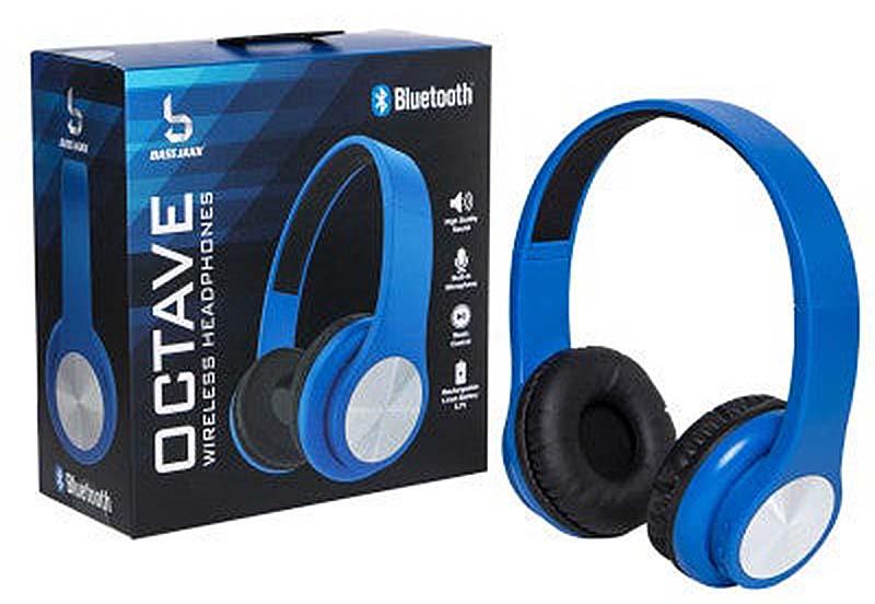octave wireless headphones review