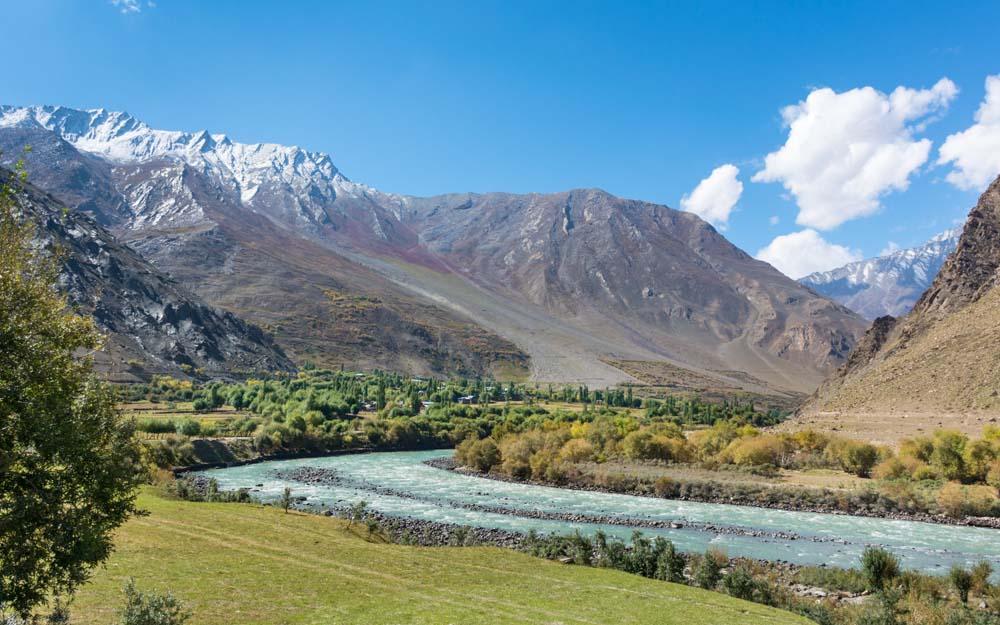 srinagar kargil road