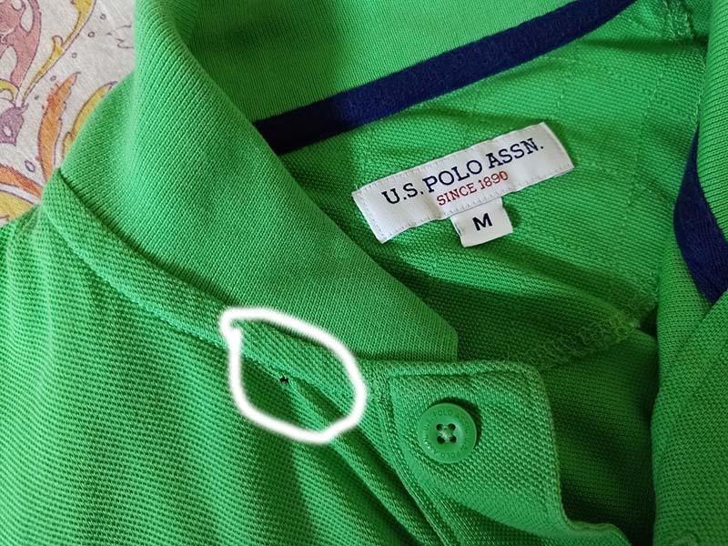 Counterfeit Clothing on flipkart