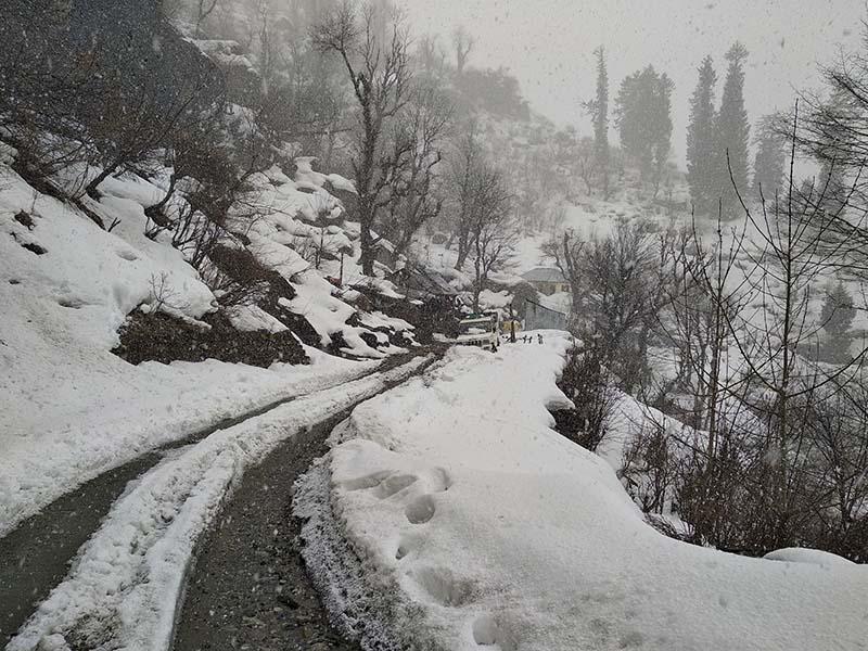 malana village in Parvati Valley