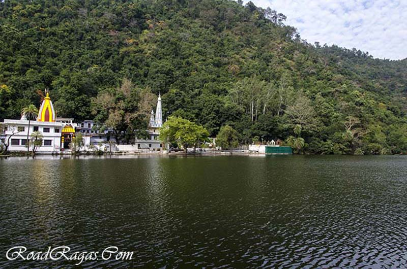 Unexplored Places in Himachal renuka ji