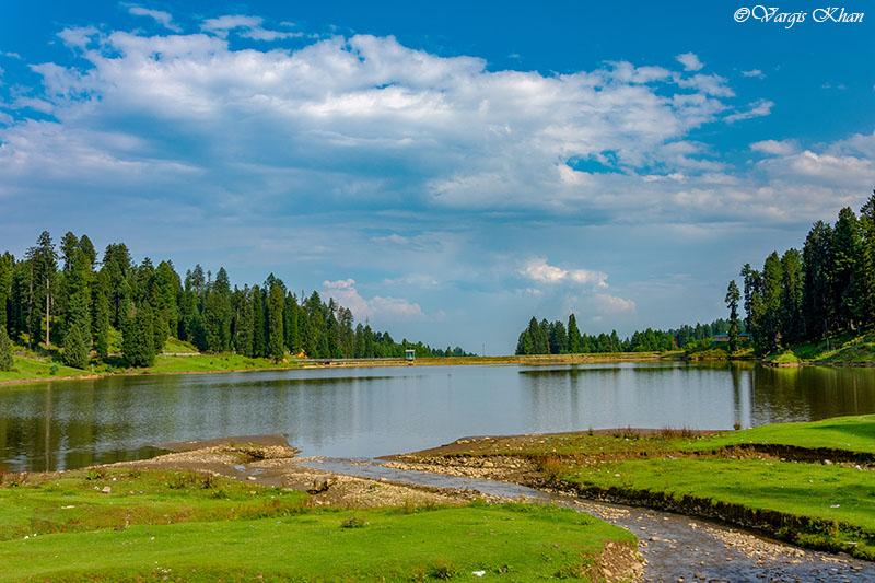 yusmarg lake