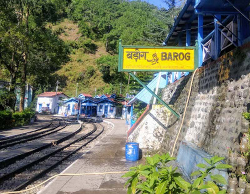 kalka to shimla toy train