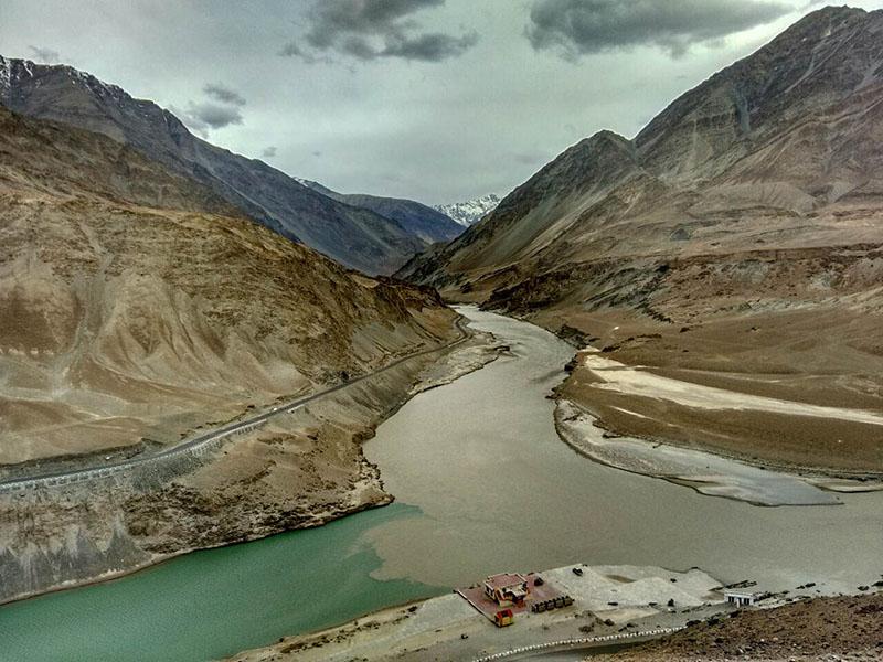 ladakh in 13 days