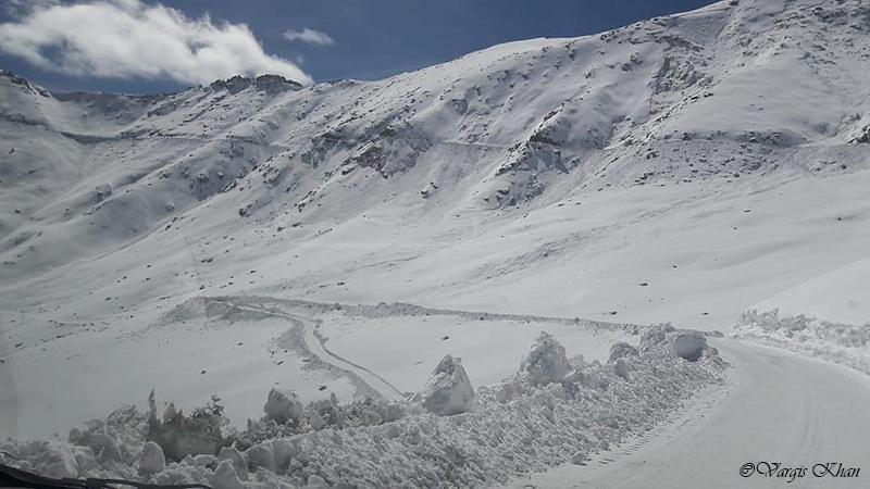 spiti valley road status 2019