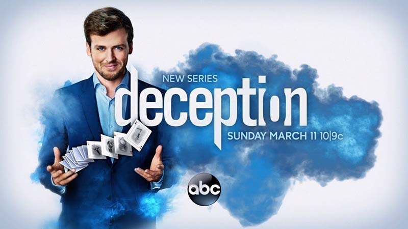 Deception TV Series Review