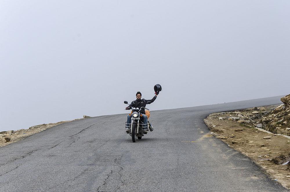 ladakh bike trip tips