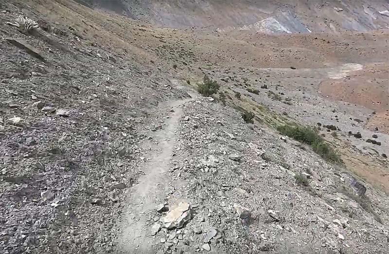sopona lake trek