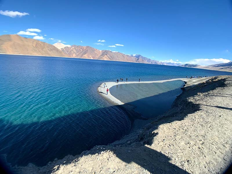 Leh Ladakh with Family – Trip of a Lifetime