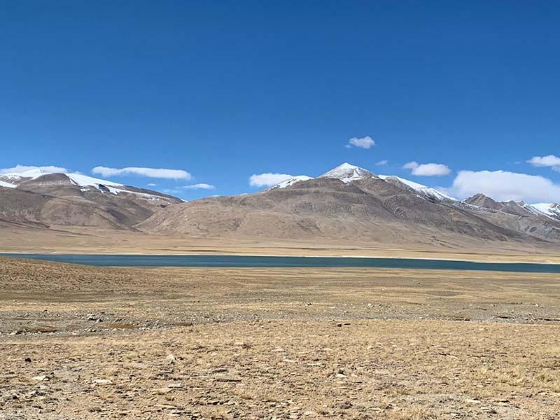 family trip to ladakh