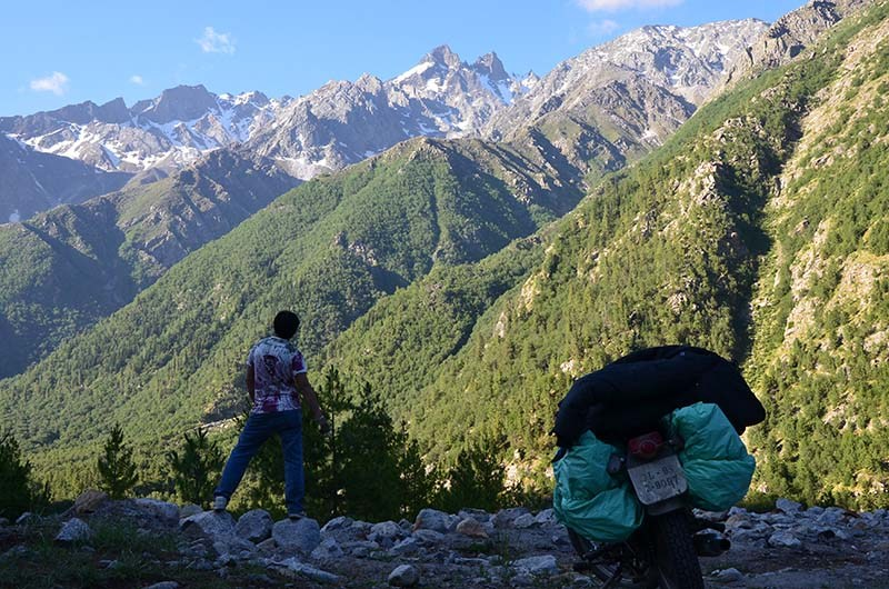 best time to visit sangla valley