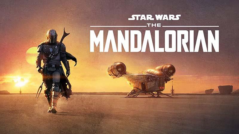 the mandalorian review