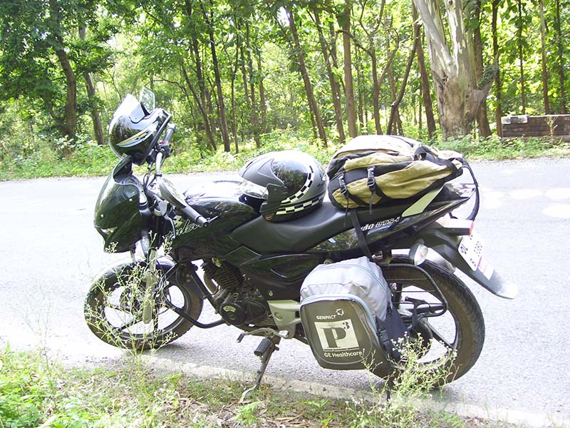 packing on pulsar