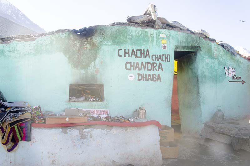 dhaba at batal