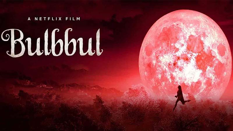 bulbul netflix movie review