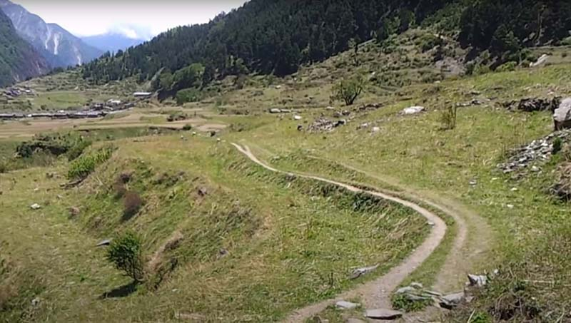 darma valley