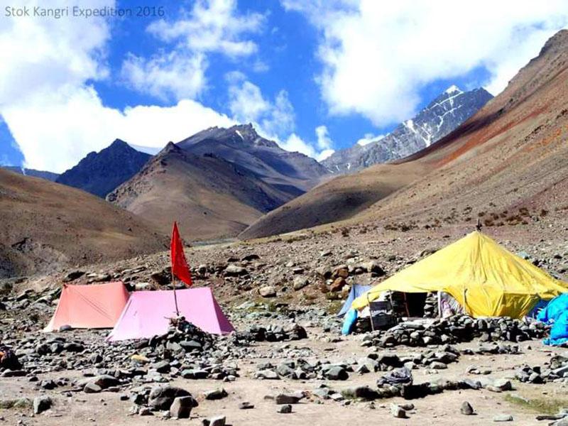 mankorma campsite