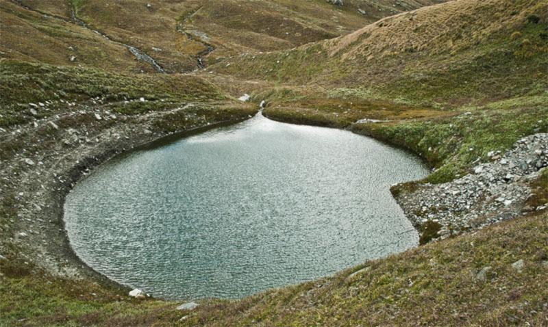 sarthoo pond
