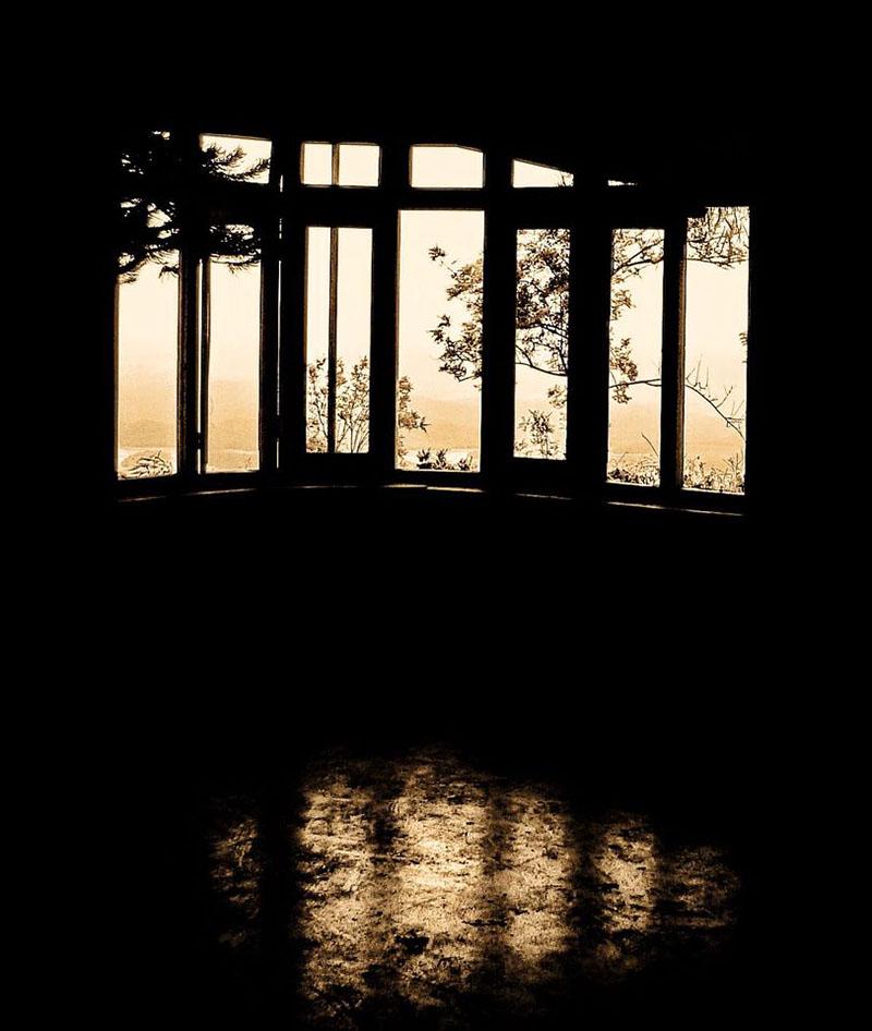 bonacaud haunted bungalow