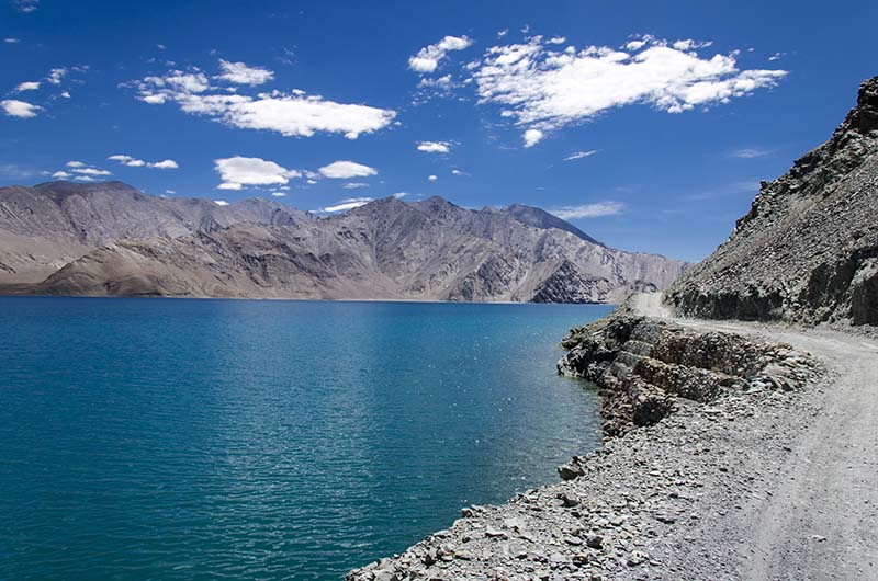 pangong to hanle
