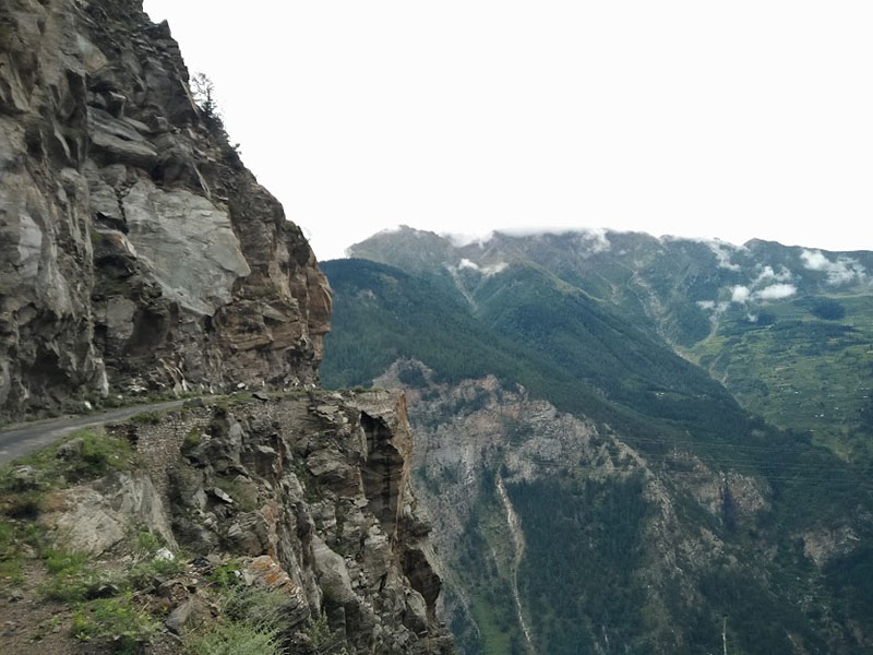 kalpa suicide point