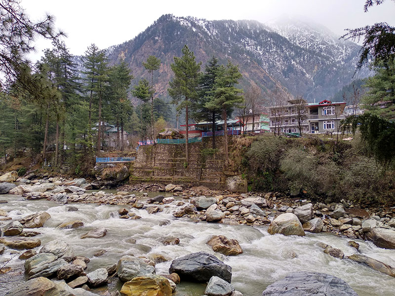 Kasol - A COMPLETE Travel Guide and Itinerary - Vargis Khan