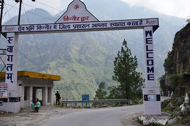 best time to visit kinnaur
