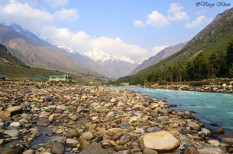places to visit in kinnaur valley