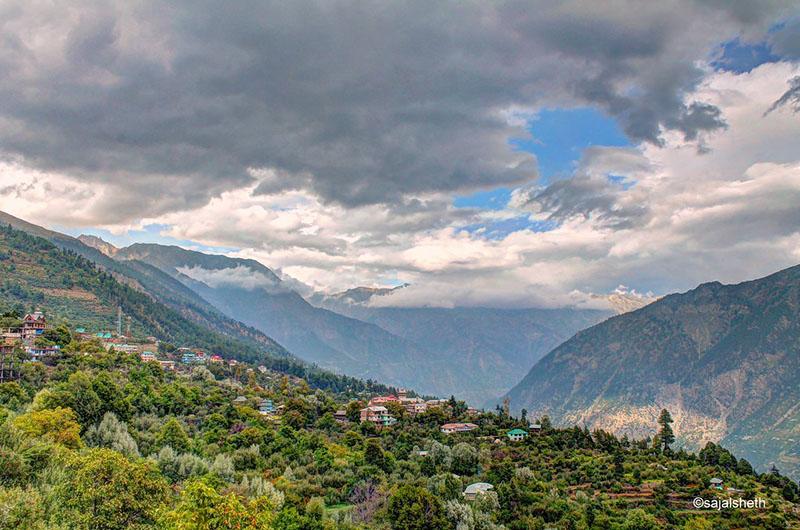 roghi village