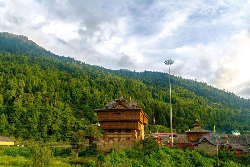 places to visit in sarahan