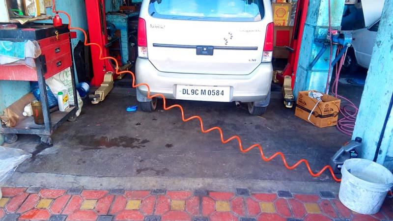 preparation for leh ladakh car trip