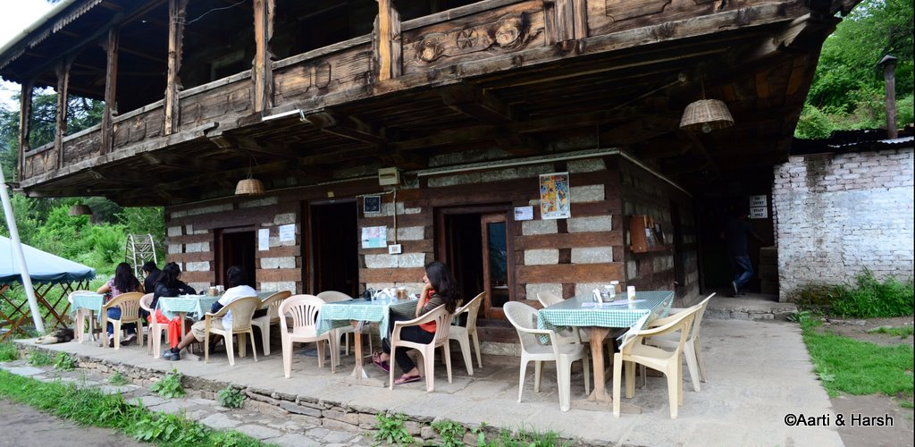 road trip to zanskar
