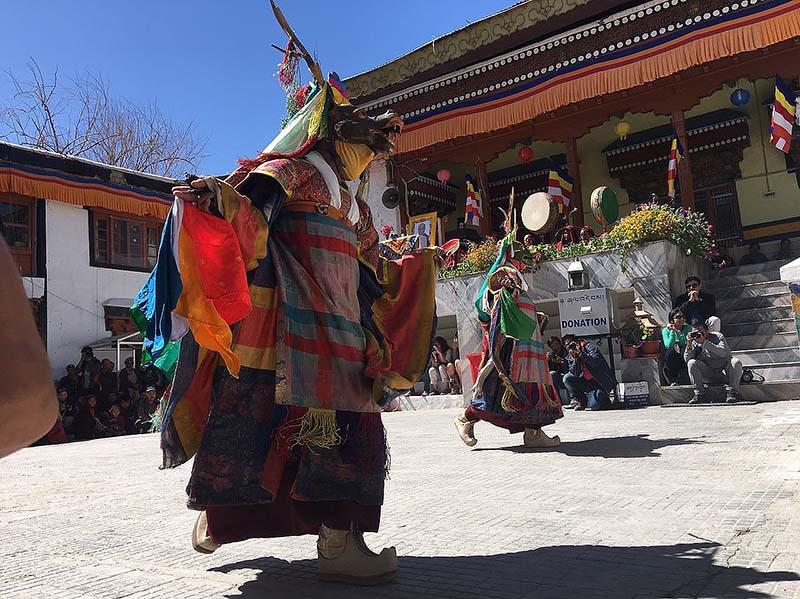 Fairs and Festivals of Ladakh