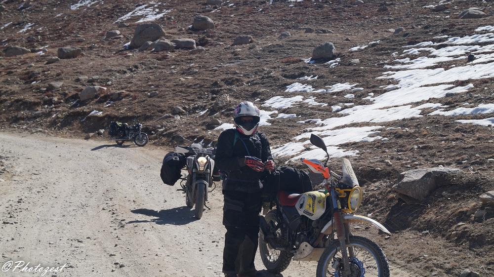 apache to ladakh