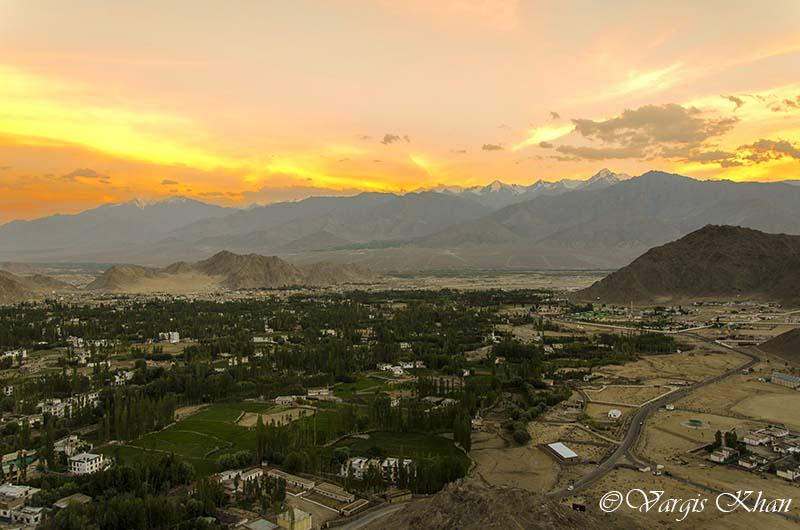 ladakh trip with family