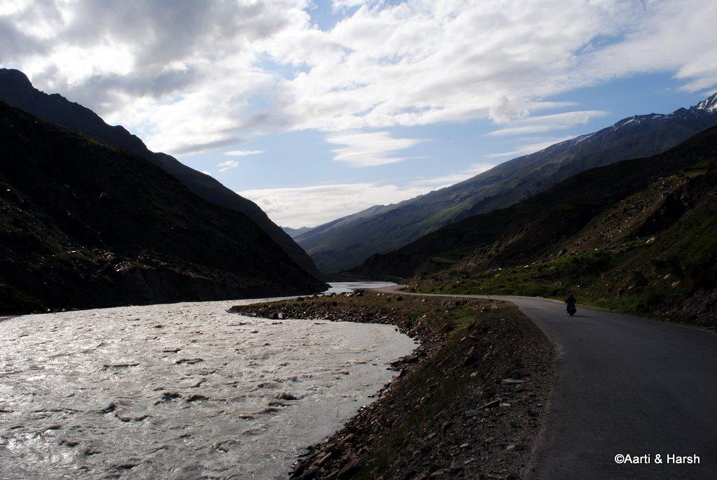 road trip to zanskar and ladakh