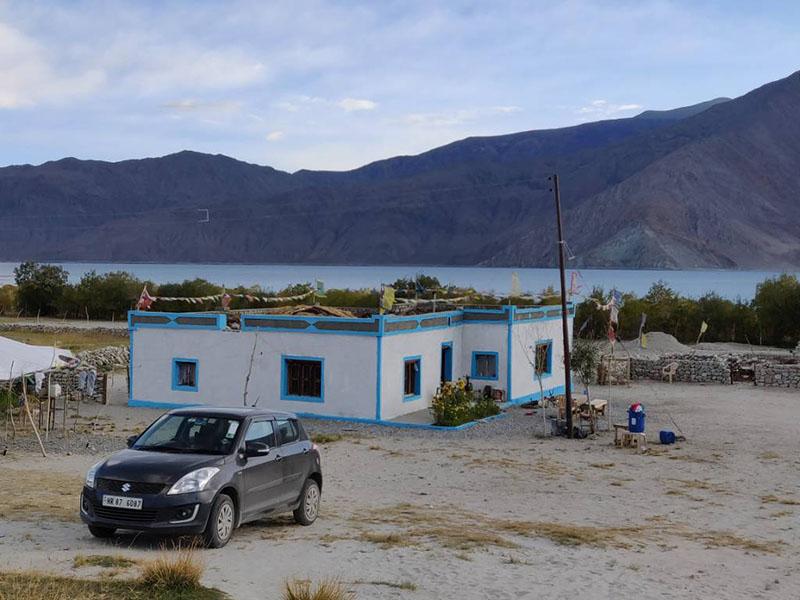 road trip to ladakh from delhi