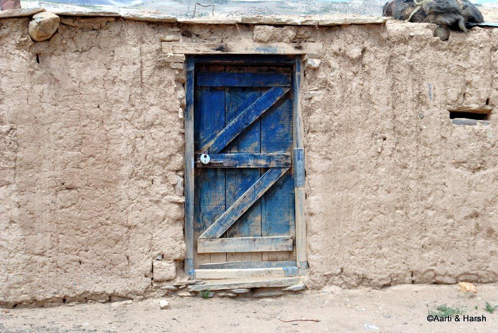 chutak village