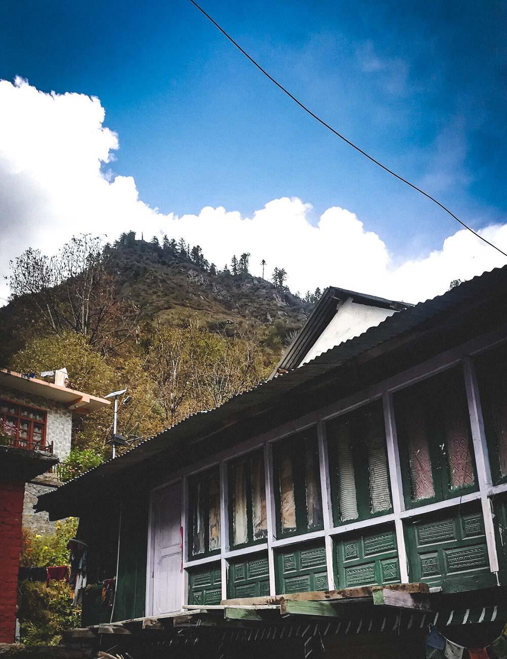 buddhaban trek