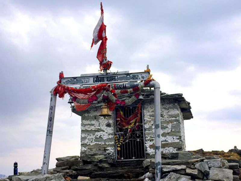 best time to visit chopta